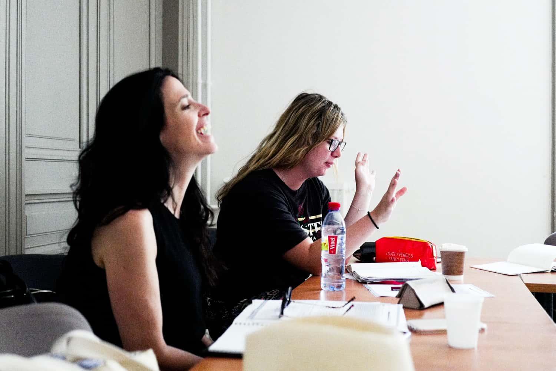 Cours de français pour professeurs de français